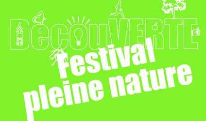 Voici le programme de cette journée et le lien facebook pour suivre l'actualité de cet événement : https://fr-fr.facebook.com/festivalpleinenature/             […]